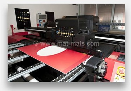 impression numerique : imprimante industrielle - impression numérique